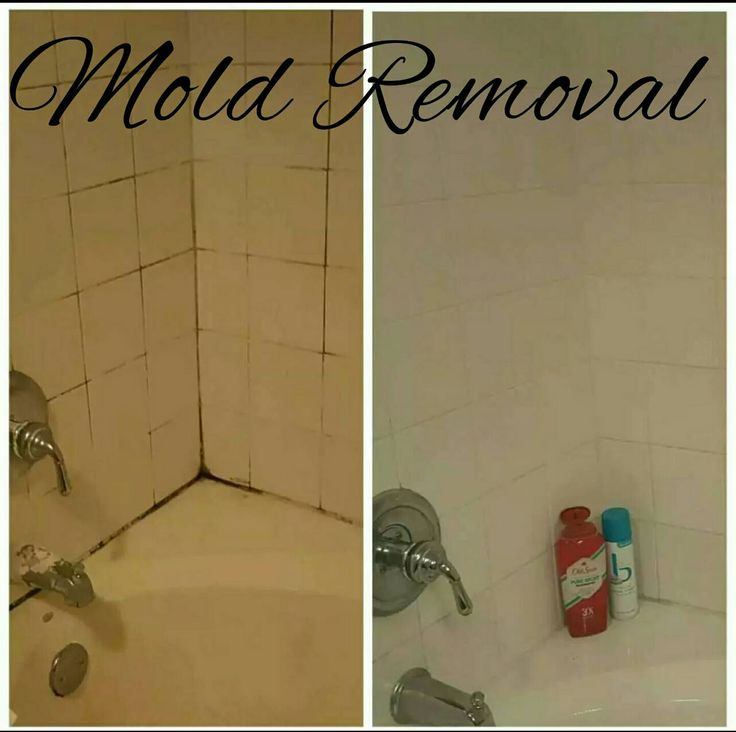 How to: Mold Removal, Remove Calcium Build Up, Remove Hard Water Stains on Shower Glass or Windows, Remove Soap Scum Products Needed: Magic Eraser, Scouring Stone, CLR, or Bleach
