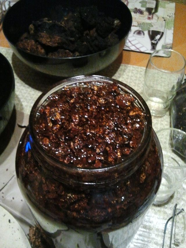 hot extract tinctures