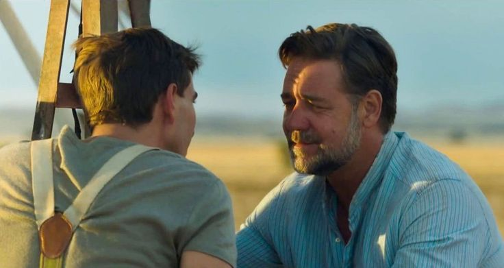 Russell Crowe in The Water Diviner Movie #2