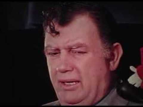 """Brought to you by Buster Brown Shoes, """"Andy's Gang"""" with Andy Devine in the  50's-60's. The mean-spirited Froggy the Gremlin (Hi-ya Kids, Hi-ya, Hi-ya, Hi-ya) was always picking on Andy and tricking him as kids squealed and laughed. ... JamesAZiegler.com"""