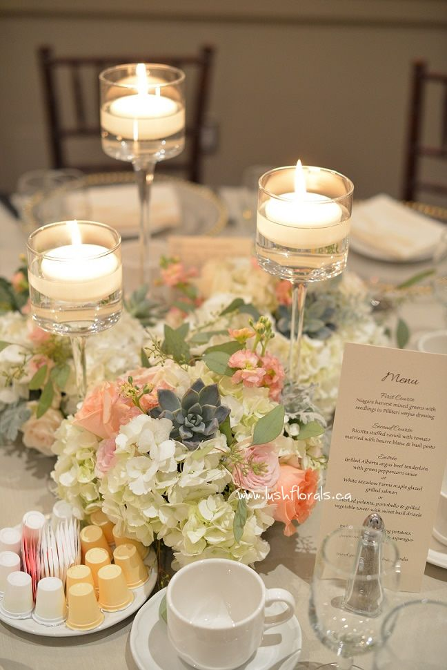 Images about lush centerpieces and ceremonies on