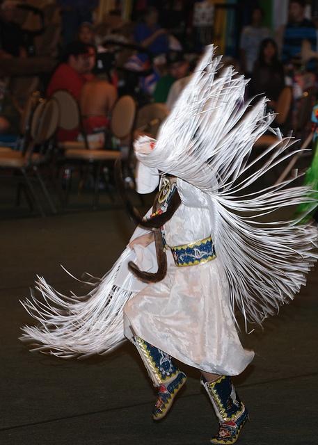 29th Indio Powwow at Fantasy Springs Resort Casino, via Flickr.