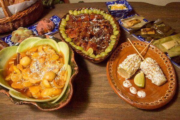 Did you tried our #traditional #Mexican #candies yesterday in the #DayoftheDead?  ¿Probaste nuestros #tradicionales #DulcesMexicanos ayer en el #DiadeMuertos?