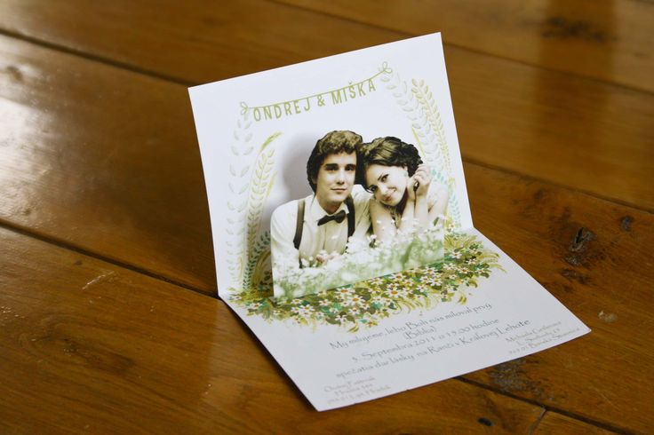 pop up wedding invitation things i just plain like With pop up wedding invitations australia