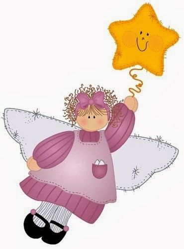 free country angel clipart - photo #9