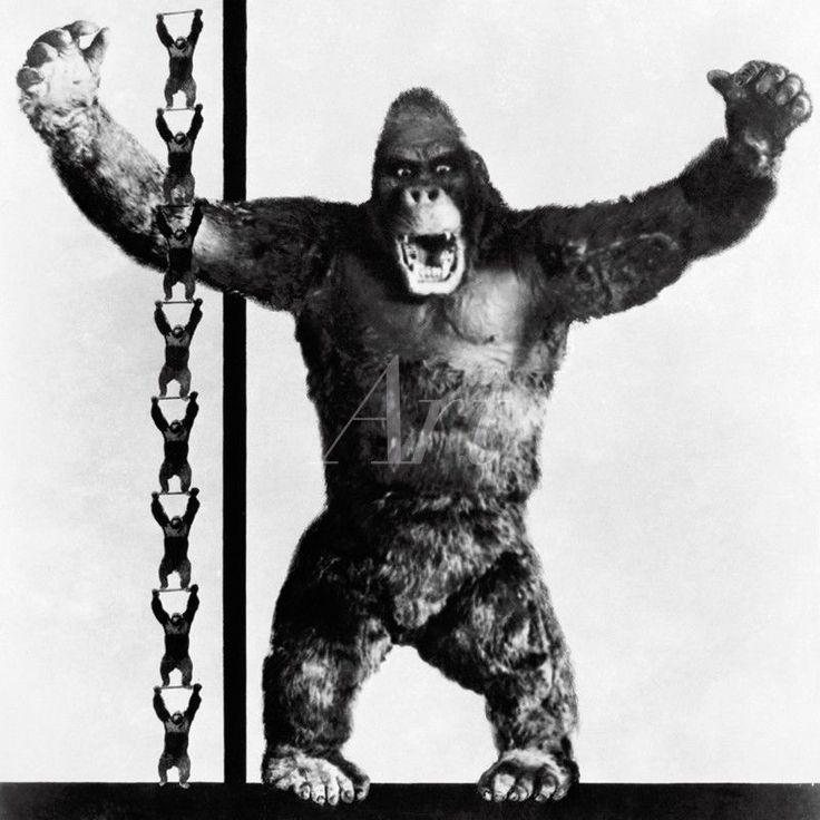 Poster oder Leinwandbild Filmszene Film TV Film Fotografie schwarz weiß