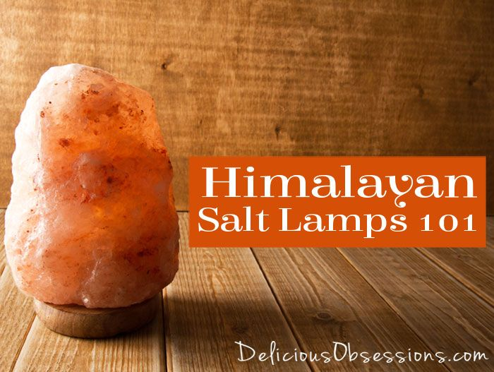 In this post, you ll get a Himalayan Salt Lamps 101 primer. Himalayan Salt Lamps are used to ...