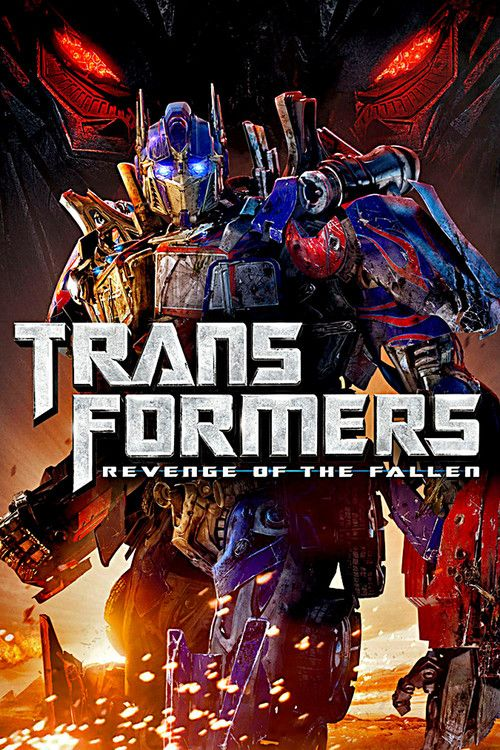 Watch Transformers: Revenge of the Fallen 2009 Full Movie Online Free