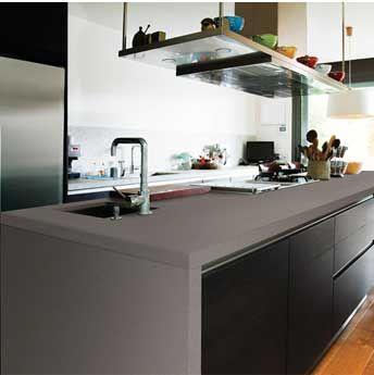 Grey Countertops 53 best grey countertops images on pinterest   grey countertops