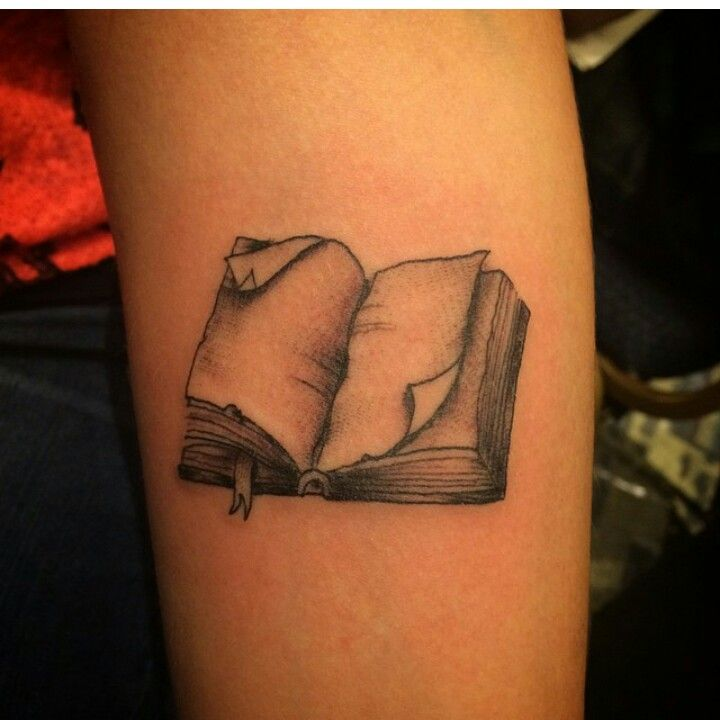 J D Salinger Tattoos Contrariwise Literary Tattoos: 25+ Best Ideas About Book Inspired Tattoos On Pinterest