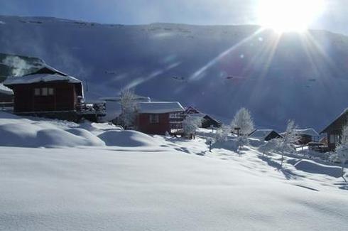 Today: SOUTH AFRICA Snow, Ski News, Jul 18, 2012