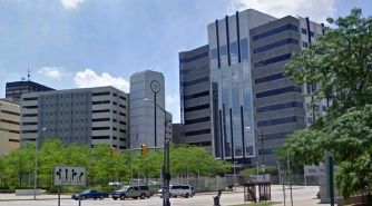 $ 74,913,000: IRS Enterprise Computing Center, Detroit, MI. GSA is purchasing this building for $1, and the requested funding would allow GSA to renovate the building and consolidate Federal agencies into this location. The consolidation of Federal agencies will decrease reliance on leased space, improve space utilization and incorporate alternative workplace solutions. This project would save approximately $11 million dollars a year.
