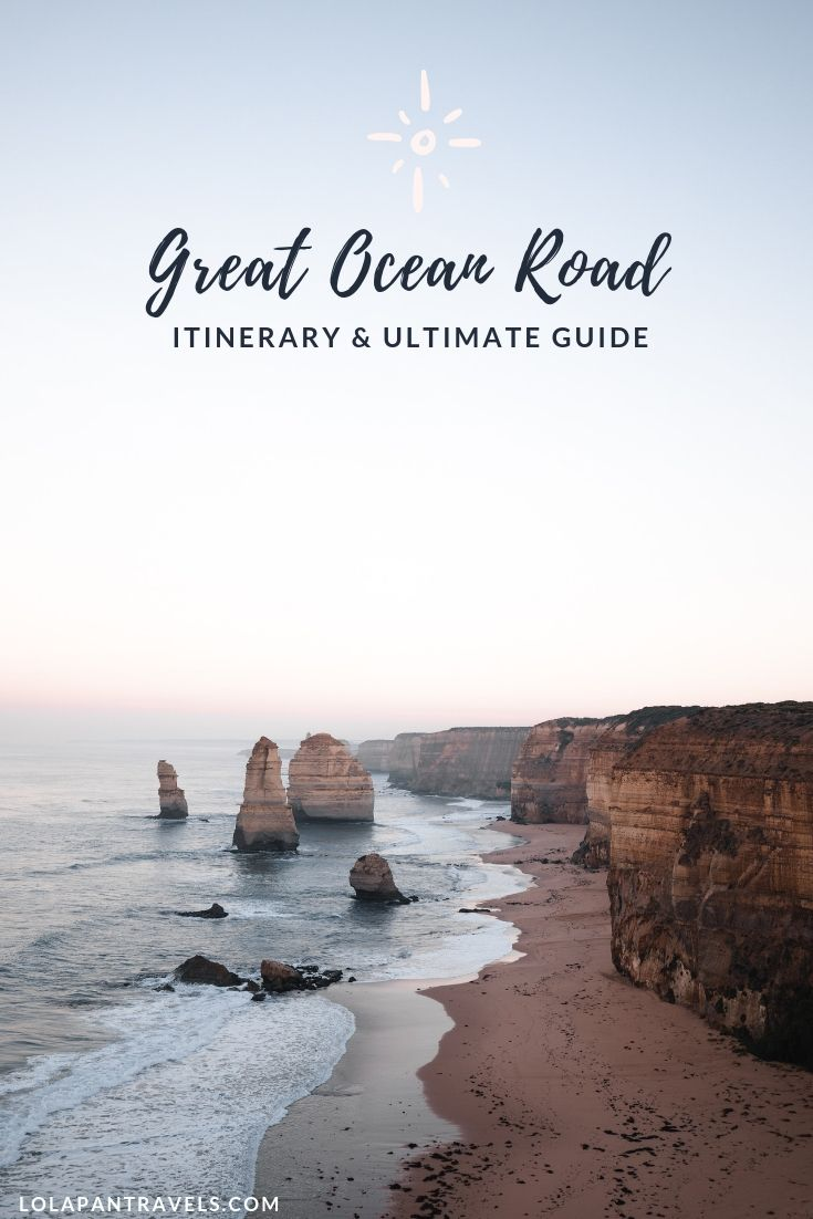 Great Ocean Road Guide