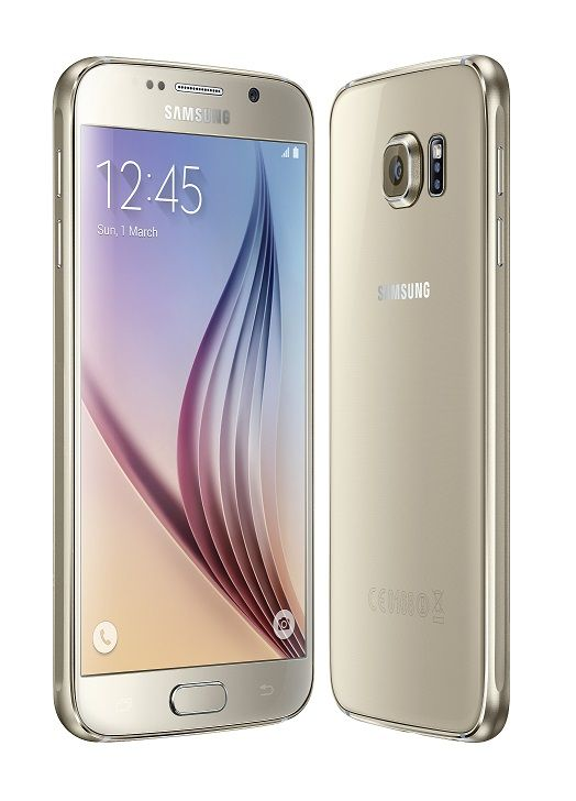 Samsung City: The Samsung Galaxy S 6