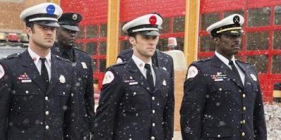 Programme TV - Chicago Fire saison 1 : Episode 19 et 20, les synopsis officiels ! - http://teleprogrammetv.com/chicago-fire-saison-1-episode-19-et-20-les-synopsis-officiels/  ( TCE is insane Crazy about this show!)