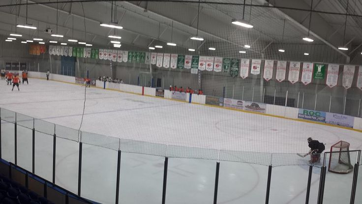 Offering 2 full size hockey rinks for recreational and rep hockey, figure skating lessons/competitions and free skating time. Call now to find out times and dates