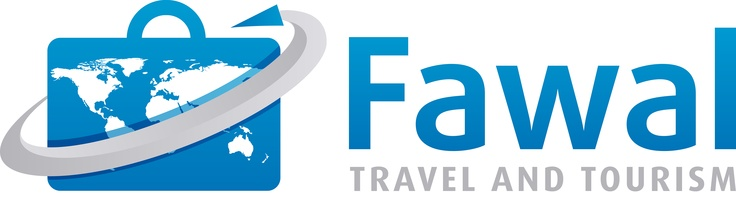 Logo made for a Travel Agency