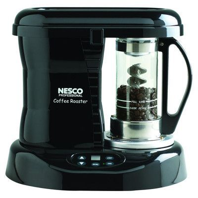 Nesco Professional Coffee Bean Roaster