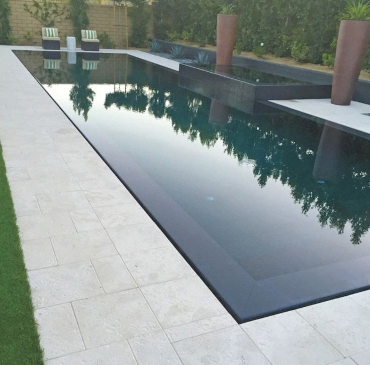 Unbelievable Infinity Pool Design Concepts You Will Like
