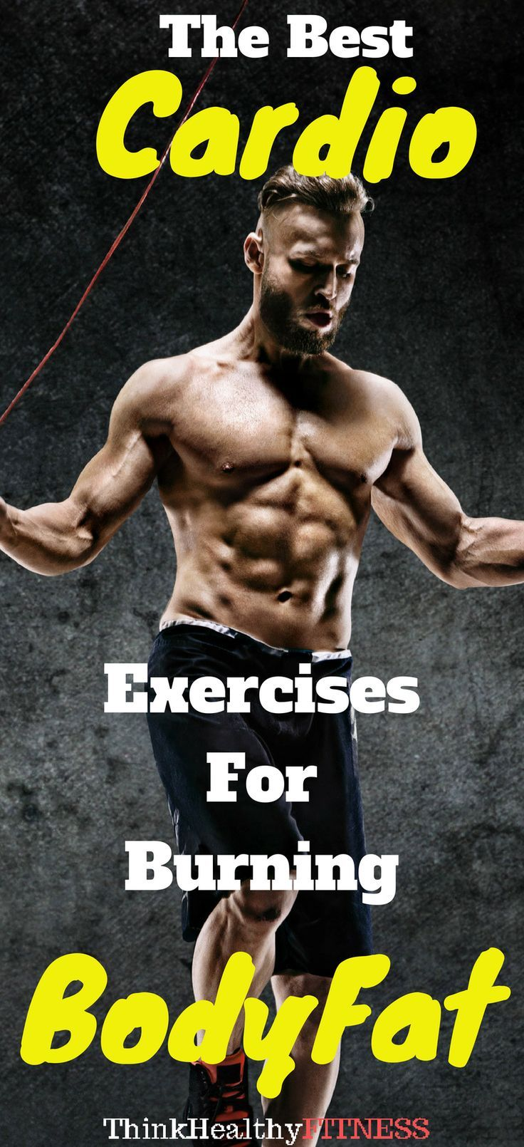 Best cardio exercise to burn fat and build muscle