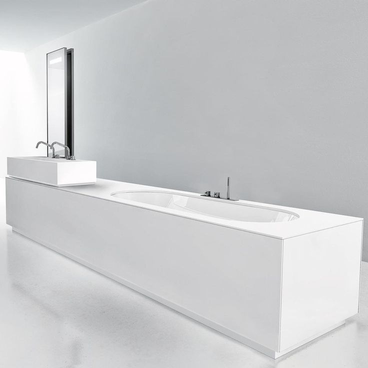 38 best Bathtubs images on Pinterest Bath tub, Bathtub and Bathtubs - fliesen für das badezimmer