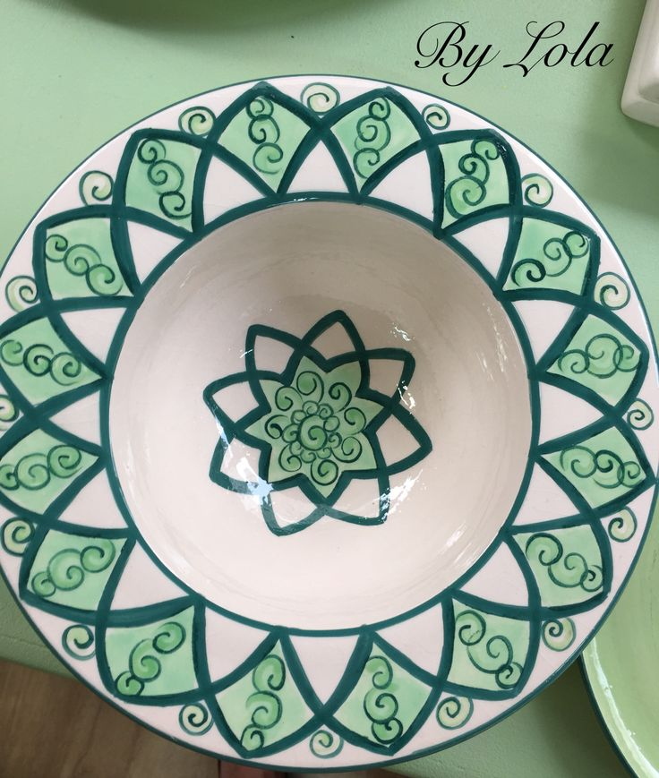 Prato marroquino