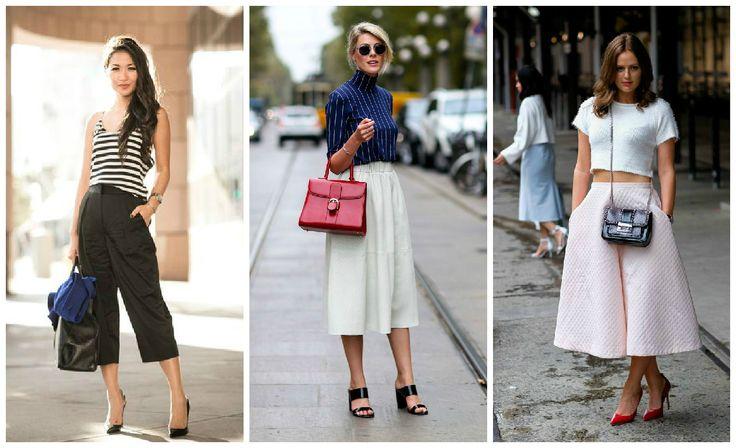 2015 İlkbahar/Yaz Moda Trendleri