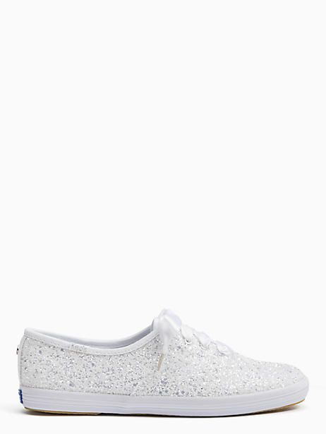 e4017a5538d keds x kate spade new york champion glitter sneakers by kate spade new york