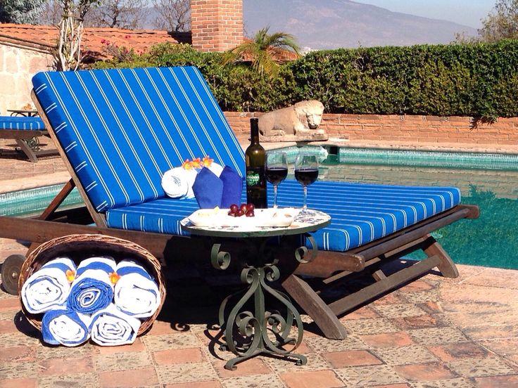 Hotel boutique Villa Montaña puedes tener esa privacidad y tranquilidad - Michoacan - Travel  #travel #hotelboutique #destinos #michoacan