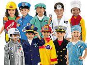 #LakeshoreDreamClassroom Lakeshore Career Costumes