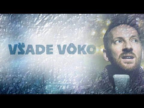 Miro Jaroš - ZIMA NA SANIACH (LYRIC VIDEO) - YouTube