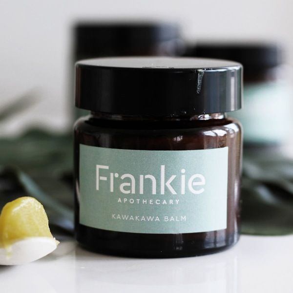 All natural dry itchy skin relief and repair for skin prone to Eczema, psoriasis and Dermatitis. Our award-winning Kawakawa Balm is wildcrafted from native New Zealand plants by embracing traditional Maori Rongoa techniques, and blended with pure organic oils. Kawakawa is a native New Zealand plant with amazing healing properties for sensitive, irritated skin.