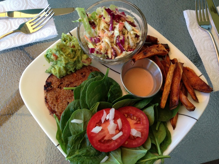Plant-Based Happiness: Plant-Based Summer Cookout Menu Ideas
