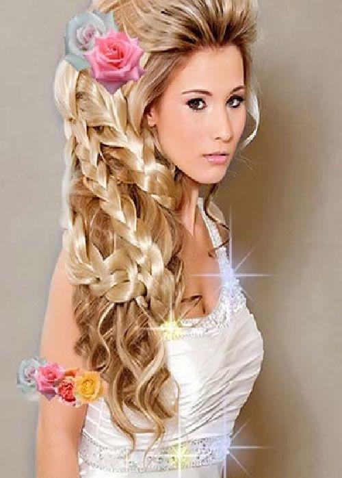 Easy Hairstyles For Teens Modern Decor On Cute Design Ideas #24388 ...