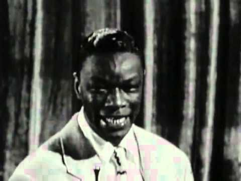 Before achieving international pop stardom in the 50's, Nat King Cole enjoyed considerable success fronting his own trio in Hollywood.  This video is a fascinating collection of early film shorts produced for theaters and television.  Backed by such sidemen as Oscar Moore and Irving Ashby, bassists Johnny Miller and Joe Comfort or Latin percussi...