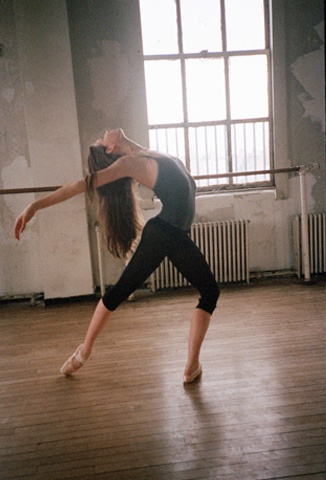 Ballet Beautiful method is the sublime elegance and power of ballet.