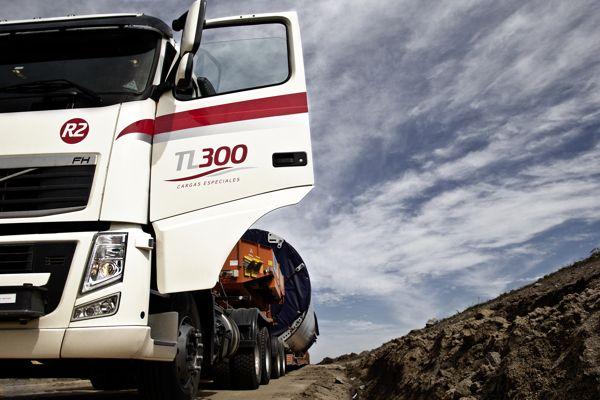 TL300 by Sanfrancisco Estudio, via Behance