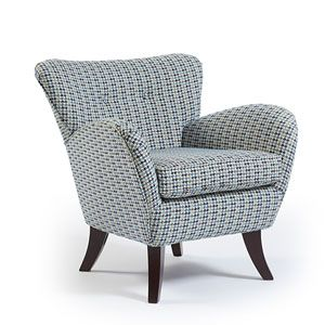 Bon Best Home Furnishings Accent Chair At Thompson Furniture In Bloomington,  Indiana
