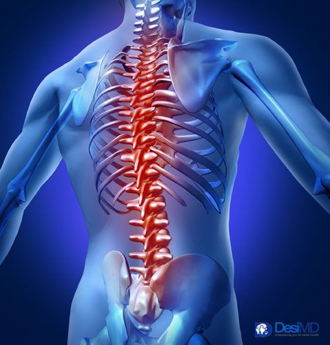 New Drug for Spinal Muscular Atrophy Introduced?
