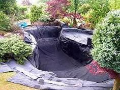 awesome Koi Pond Construction by http://www.dezdemon-exoticfish.space/fish-ponds/koi-pond-construction/