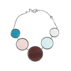 Pastel Cloud necklace