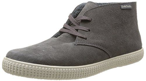 Victoria Safari Serraje, Unisex - Erwachsene Sneaker - http://on-line-kaufen.de/victoria/45-eu-victoria-106788-unisex-erwachsene-desert-2