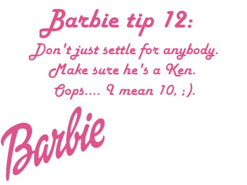 26 Best Images About Barbie Tips On Pinterest