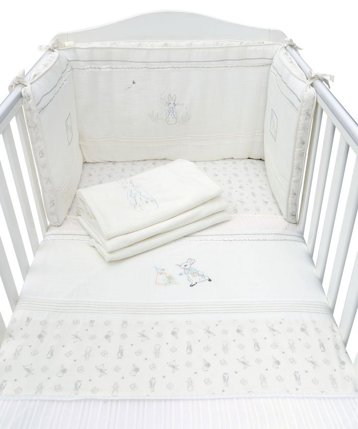 Peter Rabbit Bed In A Bag - exclusively from Mothercare, UK