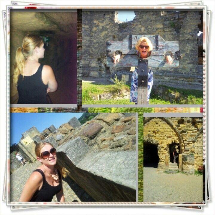 Laatste dag Valkenburg samen met Joy!  Was geweldig samen!