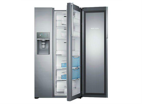 Top refrigerator brands from Consumer Reports - Yahoo Homes