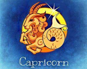 Horoscope for today 12 Aug 2017 for Capricorn December 22  January 19