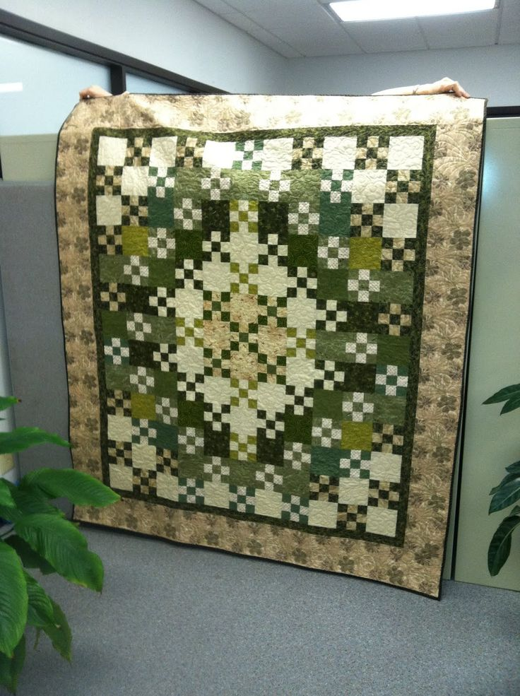 L' Fair Quilts: 2011 Finished Quilts