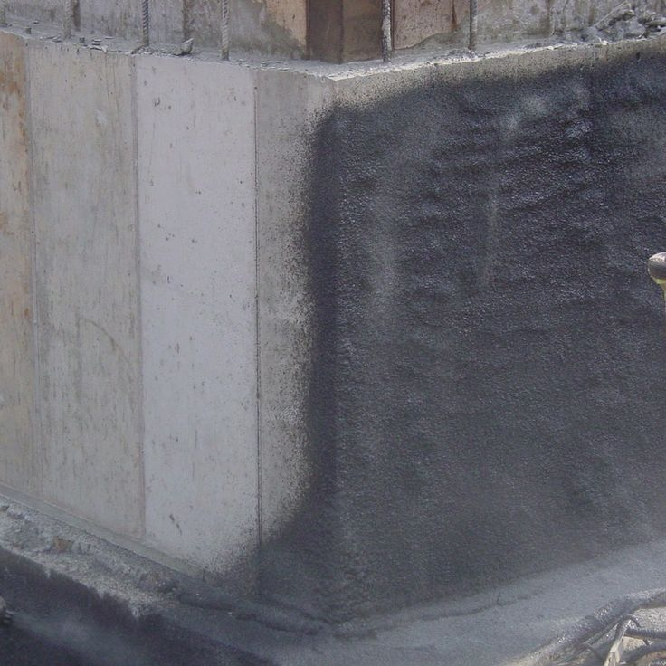 Bentonite Waterproofing Membrane : Best images about soils and foundations on pinterest