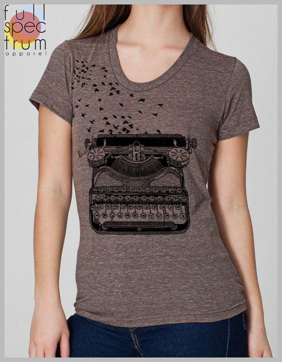 Freedom of Speech Women's T Shirt Vintage by FullSpectrumApparel